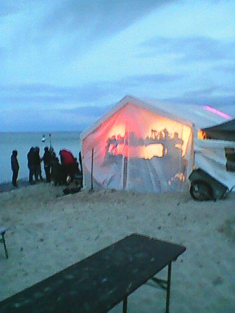 Wir am Ostsee Festival 2016